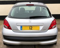 USED 2012 12 PEUGEOT 207 1.4 ACCESS 5DR 75 BHP, 1 OWNER, LOW MILEAGE DEPOSIT TAKEN - SIMILAR VEHICLES WANTED.