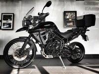 2015 TRIUMPH TIGER 800cc TIGER 800 XCx  £7490.00