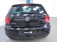 "USED 2014 14 VOLKSWAGEN POLO 1.4 MATCH EDITION 5d 83 BHP Full Service History, Rear Parking Sensors, Bluetooth Phone and Media Streaming, DAB Radio/CD/MMI/Aux, Air Conditioning, Cruise Control, Remote Central Locking, Tyre Pressure Sensors, Heated Electric Mirrors, 4 x Electric Windows, 15"" Alloy Wheels"