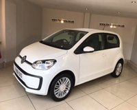 2016 VOLKSWAGEN UP MOVE UP £SOLD