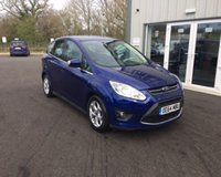 USED 2015 64 FORD C-MAX 1.6 TDCI ZETEC 115 BHP THIS VEHICLE IS AT SITE 2 - TO VIEW CALL US ON 01903 323333