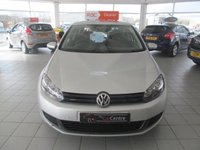2011 VOLKSWAGEN GOLF 1.4 TWIST 3d 79 BHP £4700.00