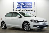 2017 VOLKSWAGEN GOLF 2.0 GT TDI DIESEL BLUEMOTION TECHNOLOGY DSG 5 DOOR AUTO 150 BHP £15990.00