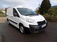 USED 2014 64 PEUGEOT EXPERT 1.6 HDI 1000 L1H1 PROFESSIONAL 1d 90 BHP ***Nationwide Delivery Available***