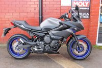 USED 2013 YAMAHA XJ 6 S DIVERSION *Low Mileage, 12mth Mot, 3mth Warranty* A Stunning Example ! Finance and Delivery Available.