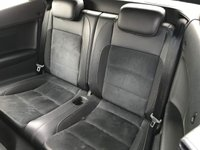 USED 2011 61 VOLKSWAGEN GOLF 1.4 GT TSI 2d 159 BHP