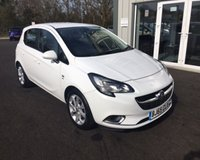 USED 2015 65 VAUXHALL CORSA 1.4 SRI ECOFLEX THIS VEHICLE IS AT SITE 1 - TO VIEW CALL US ON 01903 892224