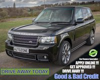 2011 LAND ROVER RANGE ROVER 4.4 TDV8 VOGUE 5d AUTO 313 BHP £22995.00