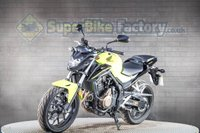 USED 2017 17 HONDA CB500 - NATIONWIDE DELIVERY, USED MOTORBIKE. GOOD & BAD CREDIT ACCEPTED, OVER 600+ BIKES IN STOCK