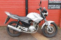 2011 61 YAMAHA YBR 125 *Long MOT, 3mth Warranty, Full PDI and Service* £1290.00