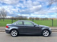 2013 BMW 1 SERIES 2.0 118D EXCLUSIVE EDITION 2d 141 BHP £9995.00