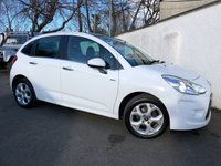 USED 2012 61 CITROEN C3 1.6 E-HDI EXCLUSIVE 5d 90 BHP