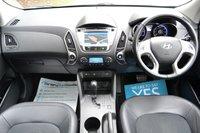 USED 2012 N HYUNDAI IX35 2.0 PREMIUM CRDI 4WD 5d AUTO 181 BHP