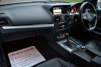USED 2010 10 MERCEDES-BENZ E CLASS 3.0 E350 CDI BLUEEFFICIENCY SPORT 2d AUTO 231 BHP