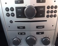 USED 2009 59 VAUXHALL ASTRA 1.8 SRI XP 3d 138 BHP