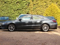 USED 2014 64 VOLKSWAGEN CC 2.0 TDI BLUEMOTION TECHNOLOGY DSG 4d AUTO 138 BHP (NAV)