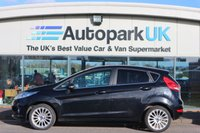 USED 2011 11 FORD FIESTA 1.4 TITANIUM 5d 96 BHP 0% FINANCE AVAILABLE ON THIS CAR - ENDS 31ST AUGUST! APPLY NOW!!