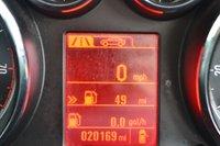 USED 2015 65 VAUXHALL ZAFIRA TOURER 1.4 SRI 5d 138 BHP STUNNING ZAFIRA TOURER PETROL SRI