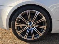 USED 2012 12 BMW M3 4.0 M3 2d AUTO 415 BHP
