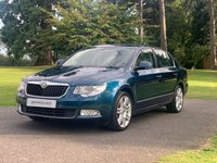 USED 2011 61 SKODA SUPERB 2.0 ELEGANCE TDI CR DSG 5d AUTO 140 BHP Here We Have A stunning Skoda Superb 4X4 Finance and Warranty Available With Full Main Dealer History Cambelt Done at 86340 Miles DSG Oil Done At 106483 Miles