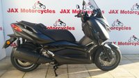 USED 2019 YAMAHA X-MAX 300 IRON MAX UK delivery from £130 plus VAT