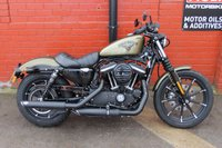 USED 2017 67 HARLEY-DAVIDSON XL 883 IRON SPORTSTER  Absolutely Immaculate Machine ! Finance and Delivery Available.