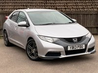 USED 2013 13 HONDA CIVIC 1.8 I-VTEC TI 5d 140 BHP