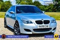 USED 2008 08 BMW M5 BMW M5