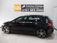 USED 2016 16 VOLKSWAGEN GOLF 2.0 GTI PERFORMANCE 5d 227 BHP FROM ONLY 41 PER MONTH FINANCE