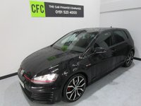 2016 VOLKSWAGEN GOLF 2.0 GTI PERFORMANCE 5d 227 BHP £15000.00