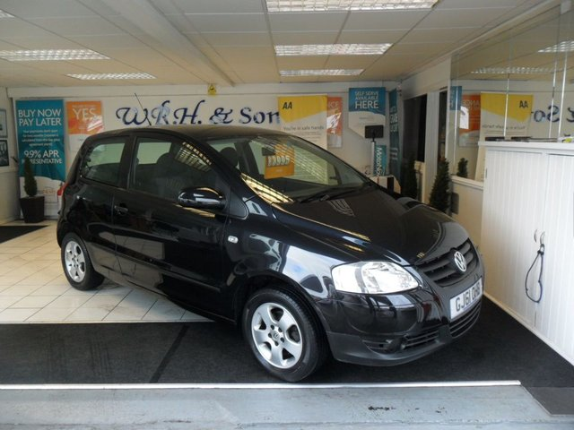 View our VOLKSWAGEN FOX