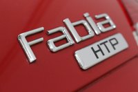 USED 2009 09 SKODA FABIA 1.2 LEVEL 1 HTP 5d 59 BHP