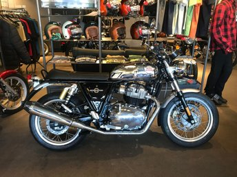 View our ROYAL ENFIELD INTERCEPTOR