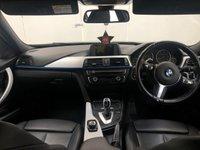 USED 2014 64 BMW 3 SERIES 3.0 330D XDRIVE M SPORT 4d AUTO 255 BHP