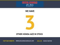 USED 2013 13 HONDA JAZZ 1.3 I-VTEC ES-T 5d AUTO 98 BHP FULL SERVICE HISTORY SEE IMAGES - AUTO GEARBOX