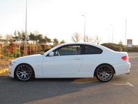 USED 2009 59 BMW 3 SERIES 3.0 325I SE HIGHLINE 2d 215 BHP