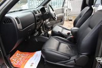 USED 2012 62 GREAT WALL STEED 2.0 TD SE 4X4 DCB 4d 141 BHP