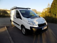 USED 2013 13 PEUGEOT EXPERT 1.6 HDI 1000 L1H1 1d 90 BHP ***Nationwide Delivery Available***