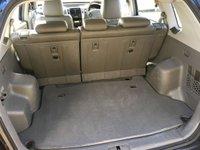 USED 2005 55 HYUNDAI TUCSON 2.0 CDX 4WD 5 DOOR STATION WAGON