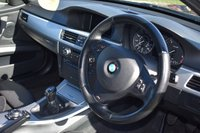 USED 2010 60 BMW 3 SERIES 2.0 320D M SPORT BUSINESS EDITION 4d 181 BHP