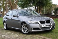 USED 2009 59 BMW 3 SERIES BMW 318I SE BUSINESS EDITION [143 BHP]