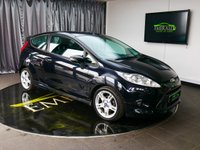 USED 2011 61 FORD FIESTA 1.6 ZETEC S TDCI 3d 94 BHP £0 DEPOSIT FINANCE AVAILABLE, AIR CONDITIONING, AUX INPUT, CD/MP3/RADIO, CLIMATE CONTROL, CLOTH UPHOLSTERY, QUICK CLEAR HEATED WINDSCREEN, STEERING WHEEL CONTROLS, TRIP COMPUTER, USB INPUT