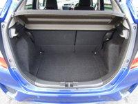 USED 2017 HONDA JAZZ 1.3 I-VTEC EX 5d 101 BHP