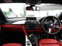 USED 2016 65 BMW 4 SERIES 2.0 420D M SPORT 2d 188 BHP