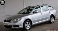 USED 2009 59 SKODA OCTAVIA 1.9TDi SE 5 DOOR ESTATE 105 BHP Finance? No deposit required and decision in minutes.