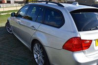 USED 2009 09 BMW 3 SERIES 2.0 318I M SPORT TOURING 5d 141 BHP