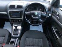 USED 2010 10 SKODA OCTAVIA 1.9 ELEGANCE TDI DSG 5d AUTO 104 BHP