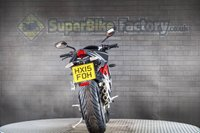 USED 2015 15 MV AGUSTA BRUTALE 675 GOOD & BAD CREDIT ACCEPTED, OVER 600+ BIKES IN STOCK