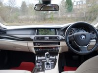 USED 2014 14 BMW 5 SERIES 2.0 528I LUXURY 4d AUTO 242 BHP ***** Fully Loaded Luxury 528i Auto *****