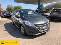 USED 2013 63 PEUGEOT 208 208 1.4 HDI Access +